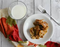 Pumpkin Spice Pudding Snickerdoodles by How To Make Pumpkin Spice Bread Pudding In The Pressure Cooker