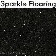 black granite effect sparkle vinyl flooring floor new ebay