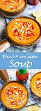 Pumpkin Bisque Recipe Vegan by Top 25 Best Pumpkin Soup Recipes Ideas On Pinterest Healthy