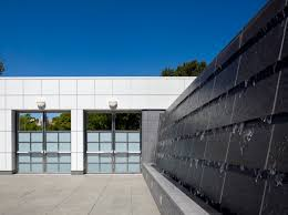 100 Charles Gwathmey Gallery Of Crocker Art Museum Siegel Associates