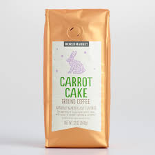 Christmas Tree Lane Alameda Hours by World Market Carrot Cake Blend Coffee World Market
