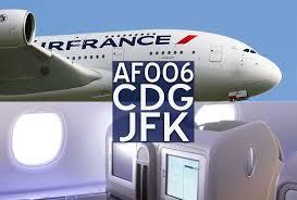siege business air air airbus a380 business class cdg jfk