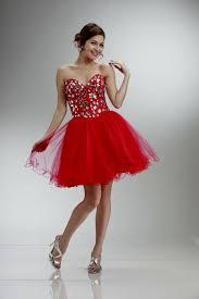 red short dress naf dresses