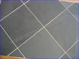 honed slate floor tiles suppliers china manufacturer