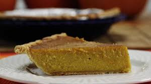 Keeping Pumpkin Pie From Cracking by How To Make Fresh Pumpkin Pie Youtube