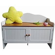 Bench Shoe Storage by Storage Bench Shoe Cabinet Entryway Bench Amazon Co Uk Kitchen