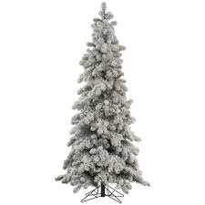Balsam Spruce Artificial Christmas Trees by Artificial Christmas Trees Unlit Artificial Christmas Trees