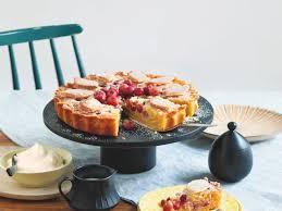 mandel trauben kuchen