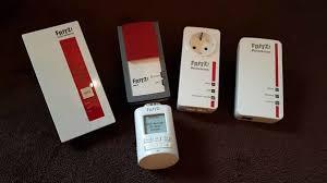 praxistest wlan mesh netzwerk mit der fritz box smart home