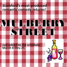 Curtain Call Stamford Auditions by Mulberry Street Curtain Call Inc