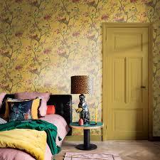 b220444 fiore bn wallcoverings tapete vinyltapete ideen