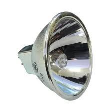 ge eke mr16 150w 21v fiber optics halogen light bulb bulbamerica