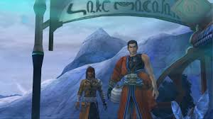 Final Fantasy X Remaster Light Curtain by Auron Final Fantasy Wiki Fandom Powered By Wikia