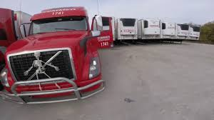 100 Otr Trucking Team OTR A Day In The Life Of Team Drivers YouTube