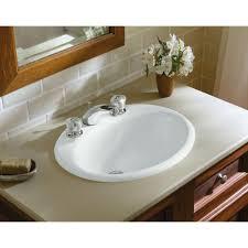 Kohler Archer Rectangular Undermount Sink by Kohler Ladena Kohler K855r Kohler Bathroom Sinks Bathroom