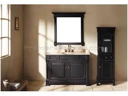48 Inch White Bathroom Vanity Without Top by Bathroom Black Bathroom Vanities 48 Wall Mount Mirror Black