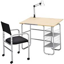 Walmart Student Desk, Lamp & Chair For $49 Shipped - Colors ...