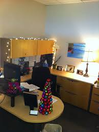 Office Christmas Decorating Ideas For Work by Office Christmas Decorating Ideas Christmas Lights Decoration