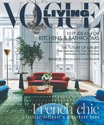 100 Home Design Magazine Australia Vogue Living News Corp