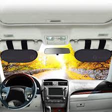100 Truck Windshield Visor Zone Tech Car AntiGlare Sun AntiGlare Sun UV