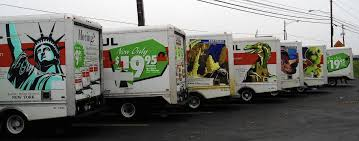 100 Largest U Haul Truck Lehigh Valley Area Company News Lehigh Valley Business Cycle