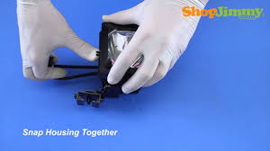 Sony Sxrd Lamp Kds R60xbr1 by Tv Repair Sony Xl 5200 Dlp Tv Lamp Replacement How To Install