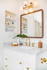 8 weekend diy projects to make your bathroom look more expensive