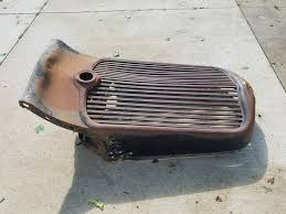 1934 Dodge 1.5 Ton Truck Grill Shell - Dodge Trucks - Antique ...
