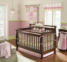 Love Pink Bedding by Laura Ashley Love 6pc Crib Bedding Set If5170 6 3300