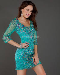 short tight long sleeve formal dresses naf dresses