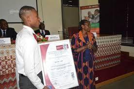 ecole chambre de commerce la certification à la norme iso 9001 2008 de l ecole pratique de