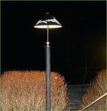 lighting outdoor post lights led 12 volt led outdoor post lights