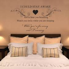 I Love My Room Quotes Husband And Wife Best Friend Quote Wall Stickers Tumblr Diy Funny