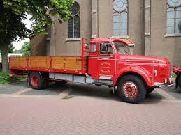 100 Truck Stop Loads Classic 1964 Volvo L495 Titan 42 Flatbed The