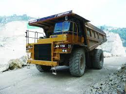 100 Rock Trucks Caterpillar 775D Truck Pinterest Heavy
