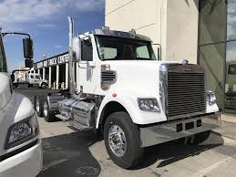 2018 Freightliner 122SD Day Cab Truck For Sale | Carson, CA ...