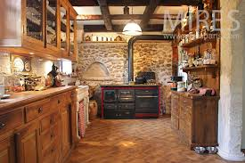 ancienne cuisine beautiful cuisine ancienne bois gallery design trends 2017