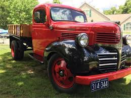1941 Dodge Pickup For Sale | ClassicCars.com | CC-890180