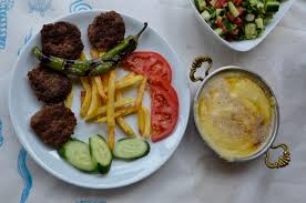 cuisine preparation cuisine traditional foods of black sea region