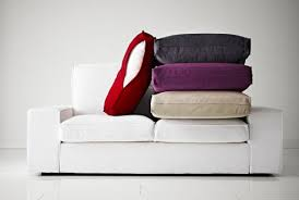 why change our sofa slipcovers