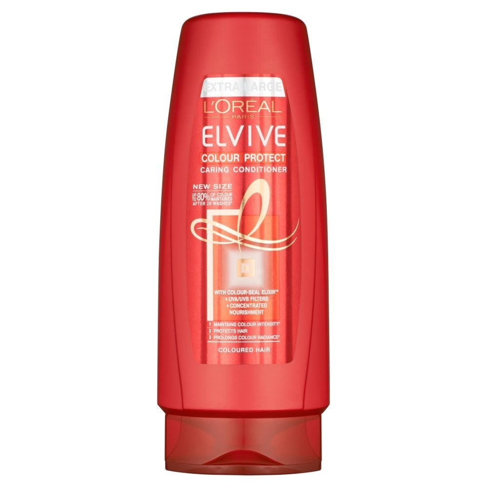 L'Oreal Elvive Colour Protect Conditioner 700ml