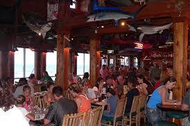 Ocean Deck Restaurant In Daytona Beach Florida by Daytona Beach Dining Guide See Daytona Beach