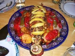 la meilleure cuisine vive les plats marocains