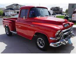 100 1956 Gmc Truck For Sale GMC 100 For ClassicCarscom CC994712