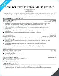 Writing Good Resume Objective Statement How To Write The Perfect Make