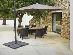 Offset Patio Umbrella W Mosquito Netting by Offset Patio Umbrella Wonderful Large Outdoor Umbrella U2013 Design