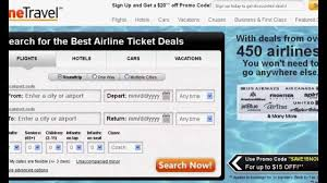 Cheapoair Promo Code Car Rental 2015 - InterConnect :: Prices