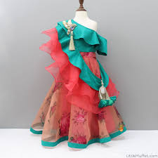 Product Image Baby Dress In 2019 Lehenga Kids Lehenga Frocks