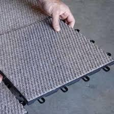Carpet Tiles Edinburgh by Waterproof Carpet Tiles For Basements And Cellars