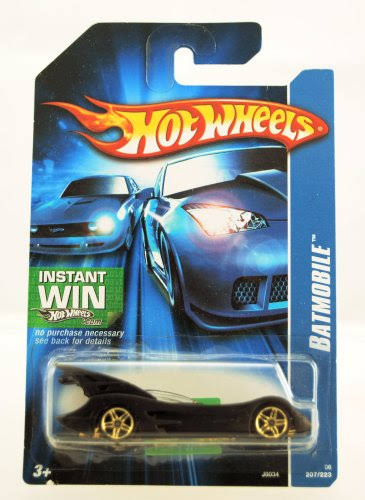 Hot Wheels 2006 #202 I Candy
